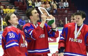 Билеты на молодежный чемпионат мира по хоккею